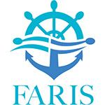 ファリスのロゴマーク